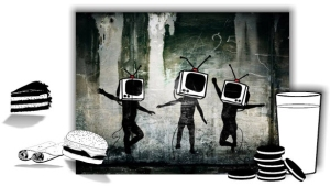 Banksy + PLL